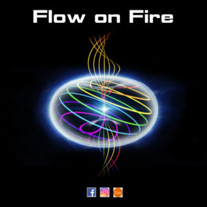Flow On Fire