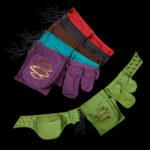 hipsack utility waist-belt - great for raves, festivals, modern lifestyle - flowtoys
