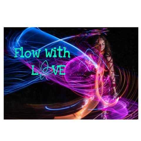 Flow With Love