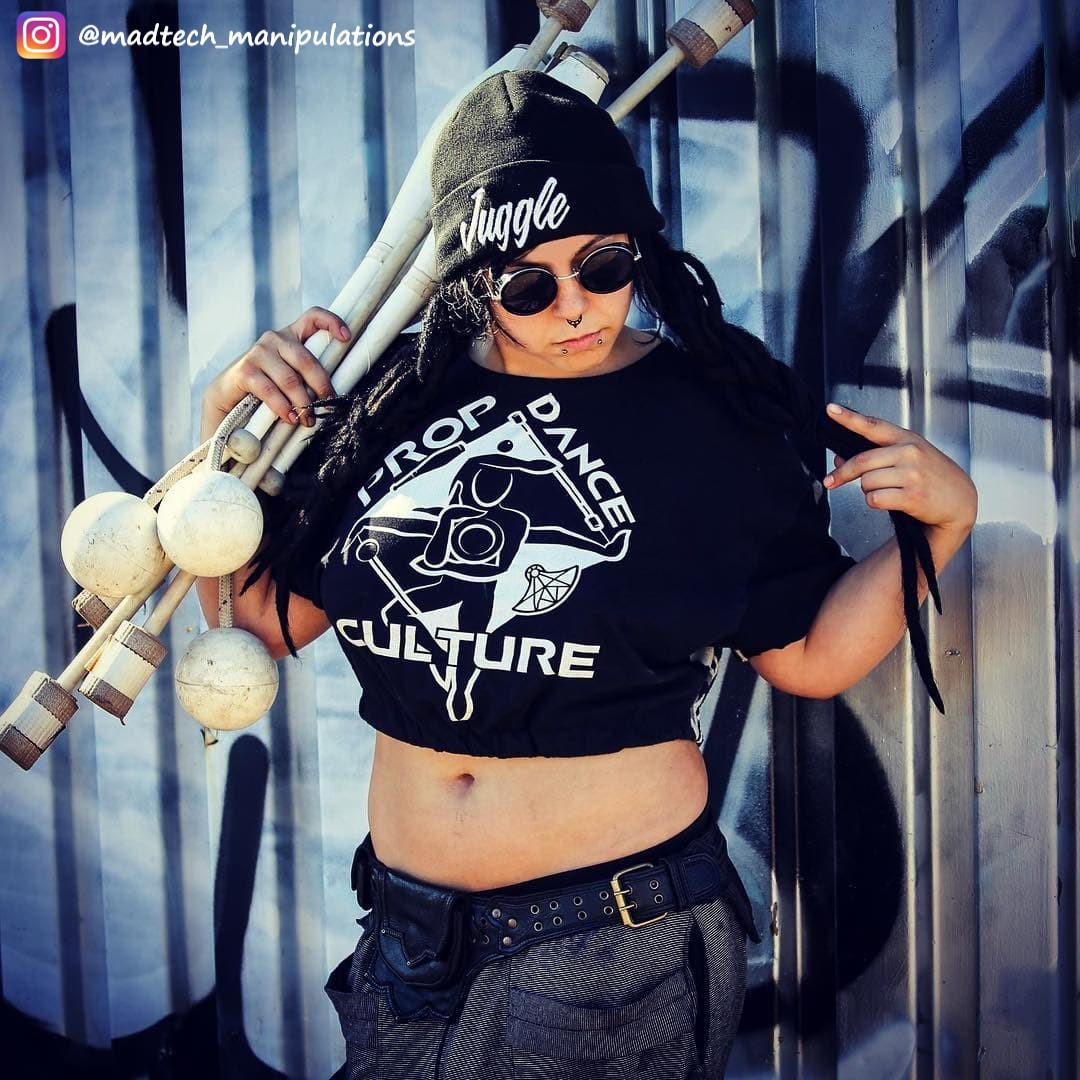 cassaundra smyth propdanceculture t-shirt shirt