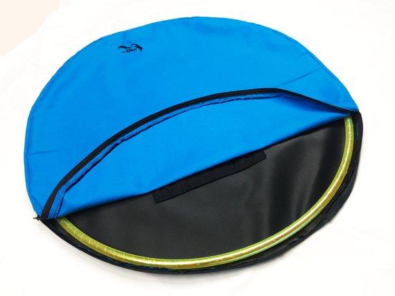 Hoop Bag by Modek Designs
