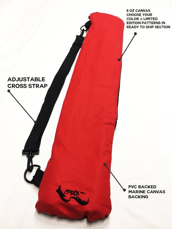 Staff Bag By Modek Designs
