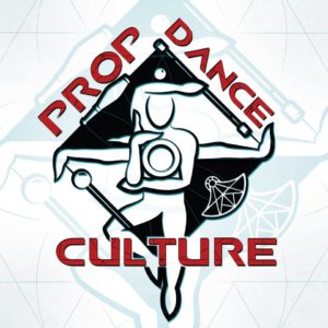 PropDanceCulture Performers Logo