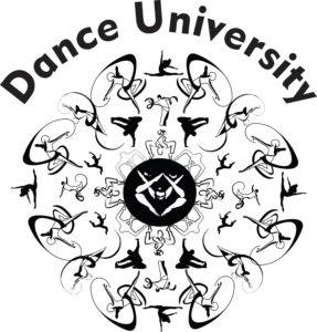 Dance University Logo